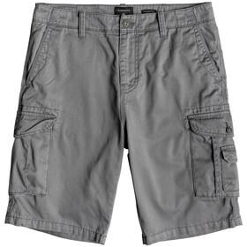 Quiksilver Crucial Battle Pantalones Cortos Hombre, quiet shade